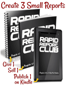 rapid-report-club