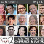 Toronto Content Marketing Conference