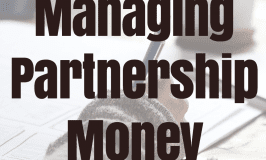 Solopreneur Partnerships: Managing The Money