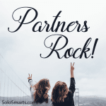 Solopreneurs Partnerships: Levels Of Commitment