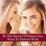 Solopreneur Partnerships: Who Will Cover What?