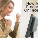 Is Facebook Stealing Your Productivity?