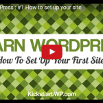 New: Free WordPress Course from Lynette Chandler