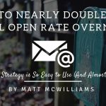 Do You Use This Email Strategy?