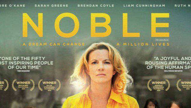 Solopreneurs Love Kids: Noble Movie Night Fundraiser