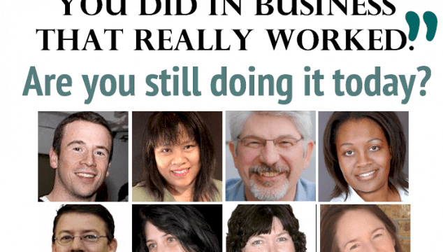 What First Worked For These Successful Solopreneurs