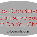 Successful Solopreneurs: Business Serves Life, Not The Other Way Around