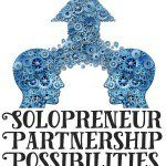 Solopreneurs Partner with Other Solopreneurs