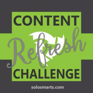 content-refresh-challenge